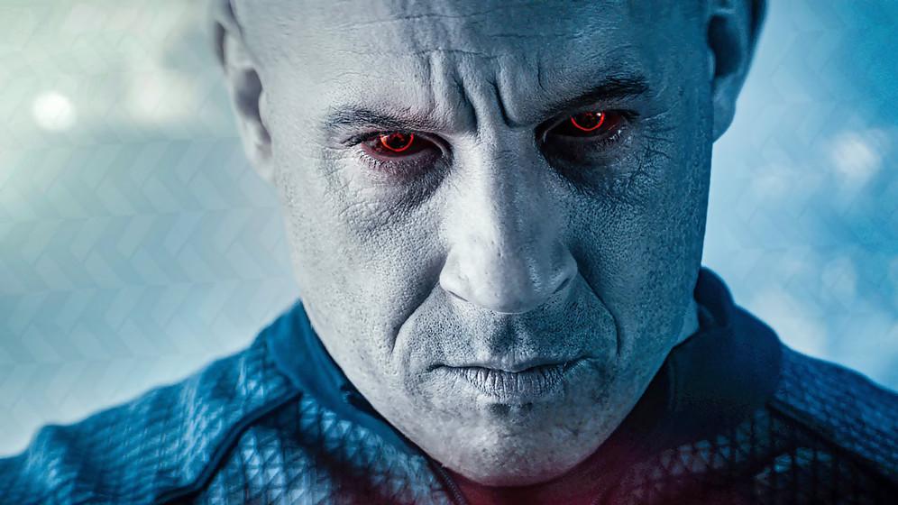 Bloodshot: un kif regresivo con Vin Diesel para saborear sin complejos - nuestra revisión