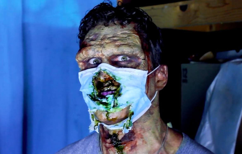 Corona Zombies: Vimos la película de zombis más oportunista del año - Filmreview