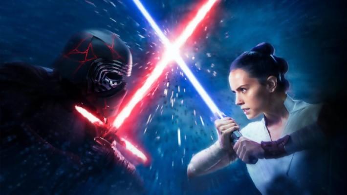 Star Wars 9 the Ascension of Skywalker: lo vieron y hablaron de él sin spoilers