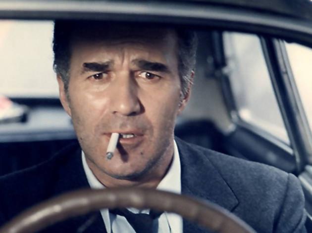 Michel Piccoli murió a la edad de 94 años.  Cine francés de luto ...