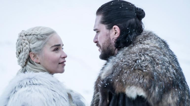 Temporada 8 de Game Of Thrones: vieron el episodio 1 y hablaron de ello ... sin SPOILERS