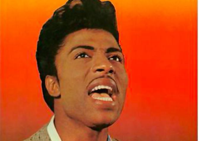 Muerte de LITTLE RICHARD.  La leyenda del rock and roll muere a los 87 años