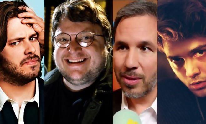 Las mejores películas de 2017 según Edgar Wright, Guillermo Del Toro, Denis Villeneuve, X Dolan