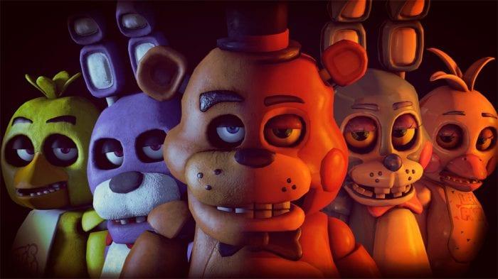 El productor Jason Blum ofrece una actualización de la película Five Nights at Freddy's