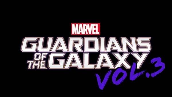 James Gunn de Guardianes de la Galaxia dice vol.  3 'probablemente' su último, descarta dirigir una película de Avengers