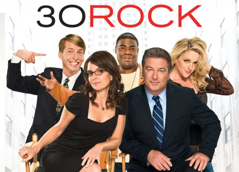 30 Rock regresa para una reunión especial de una hora en NBC