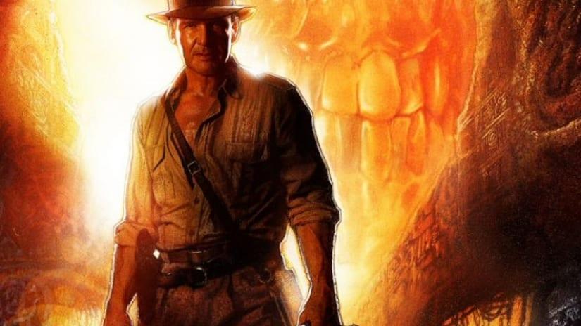 James Mangold se burla de cómo se acercará a Indiana Jones 5
