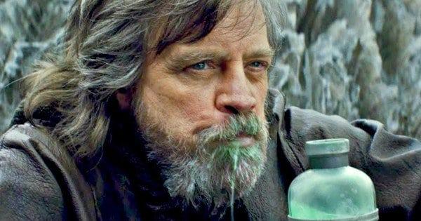 Mark Hamill describe su participación en la Trilogía de la Secuela de Star Wars como 'agridulce'