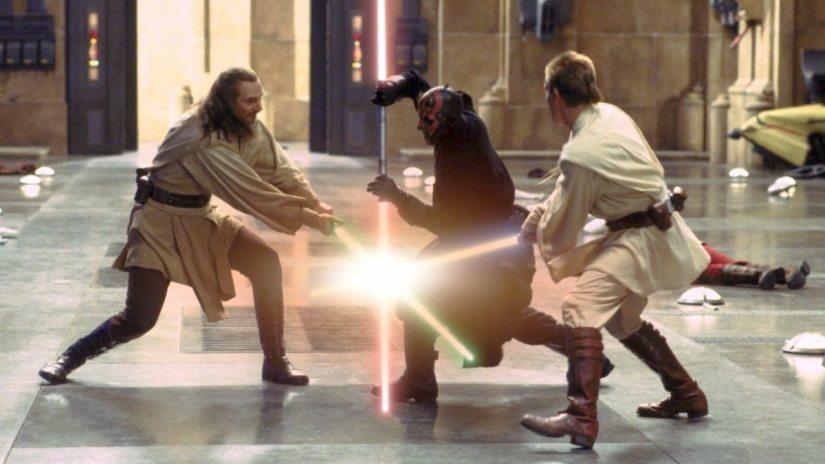 Dave Filoni de Star Wars explica por qué el Duelo de los destinos en The Phantom Menace es tan importante