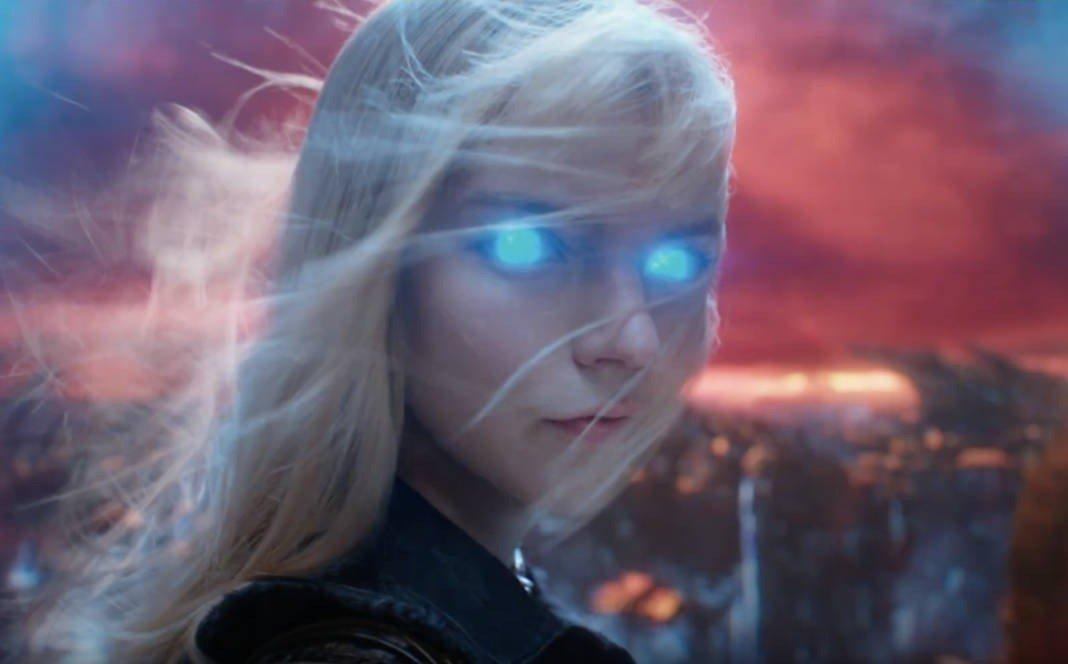 Los nuevos mutantes figuran en el pedido anticipado digital, pero no tienen fecha de lanzamiento confirmada
