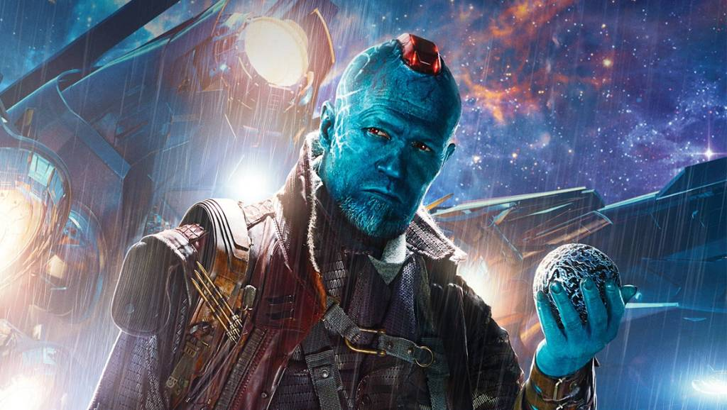 Michael Rooker de Guardians of the Galaxy descarta el regreso de Yondu, pero está abierto a un nuevo papel en el MCU