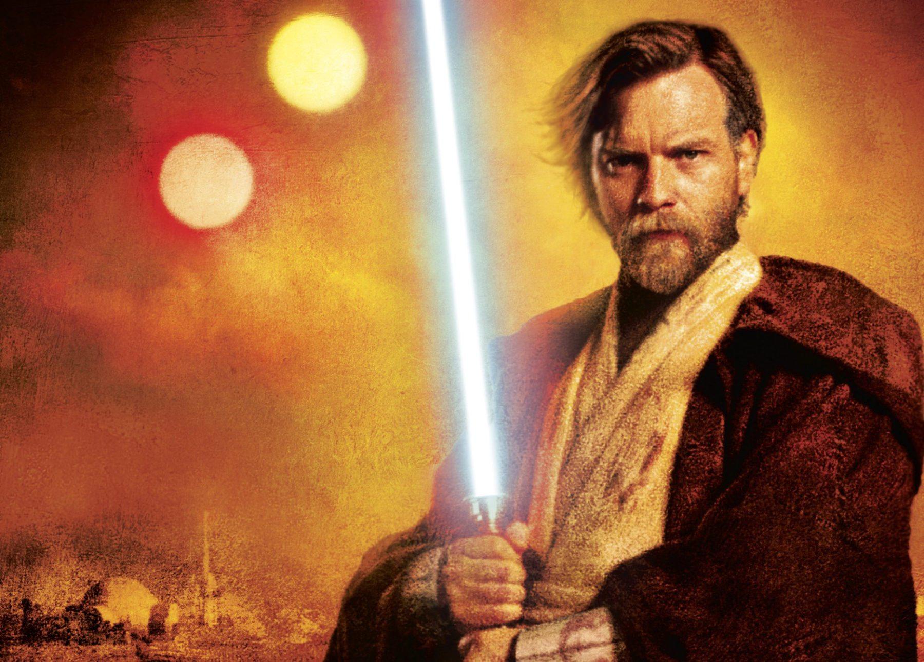 La serie Obi-Wan Kenobi de Star Wars recluta a un nuevo escritor para volver