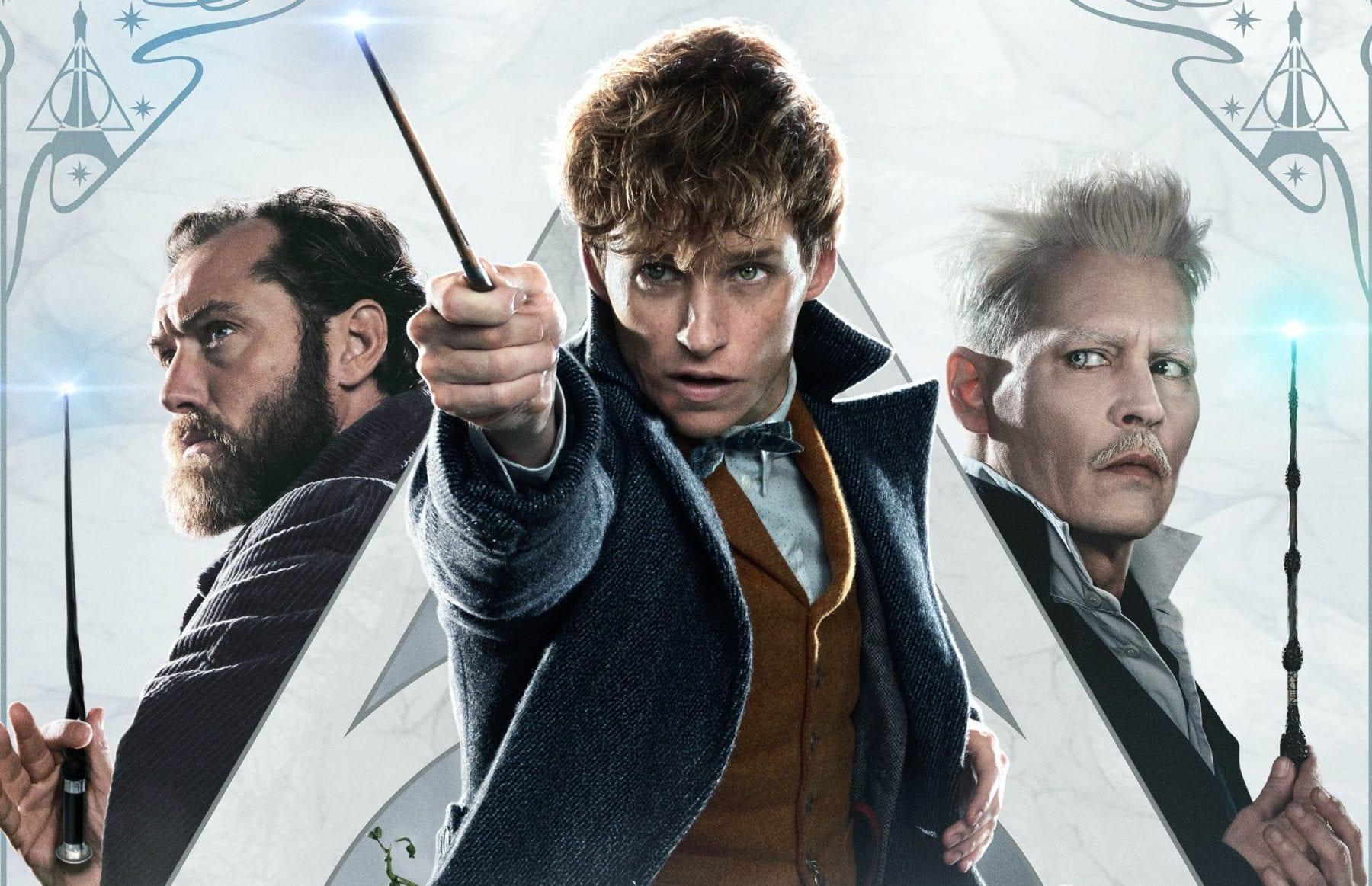 La fecha de inicio de producción de Fantastic Beasts 3 se retrasó debido a preocupaciones de coronavirus