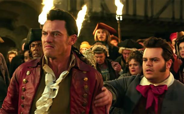Disney + desarrolla la serie de precuelas de Beauty and the Beast con Gaston y LeFou
