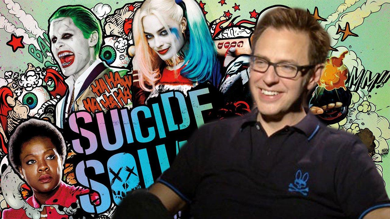 James Gunn dice que 'releyó todos los cómics de Suicide Squad' durante la preproducción de The Suicide Squad