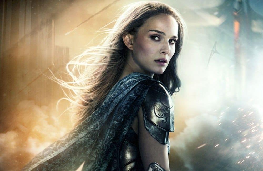 Taika Waititi dice Thor: Love and Thunder podría no incluir la historia de cáncer de Jane Foster