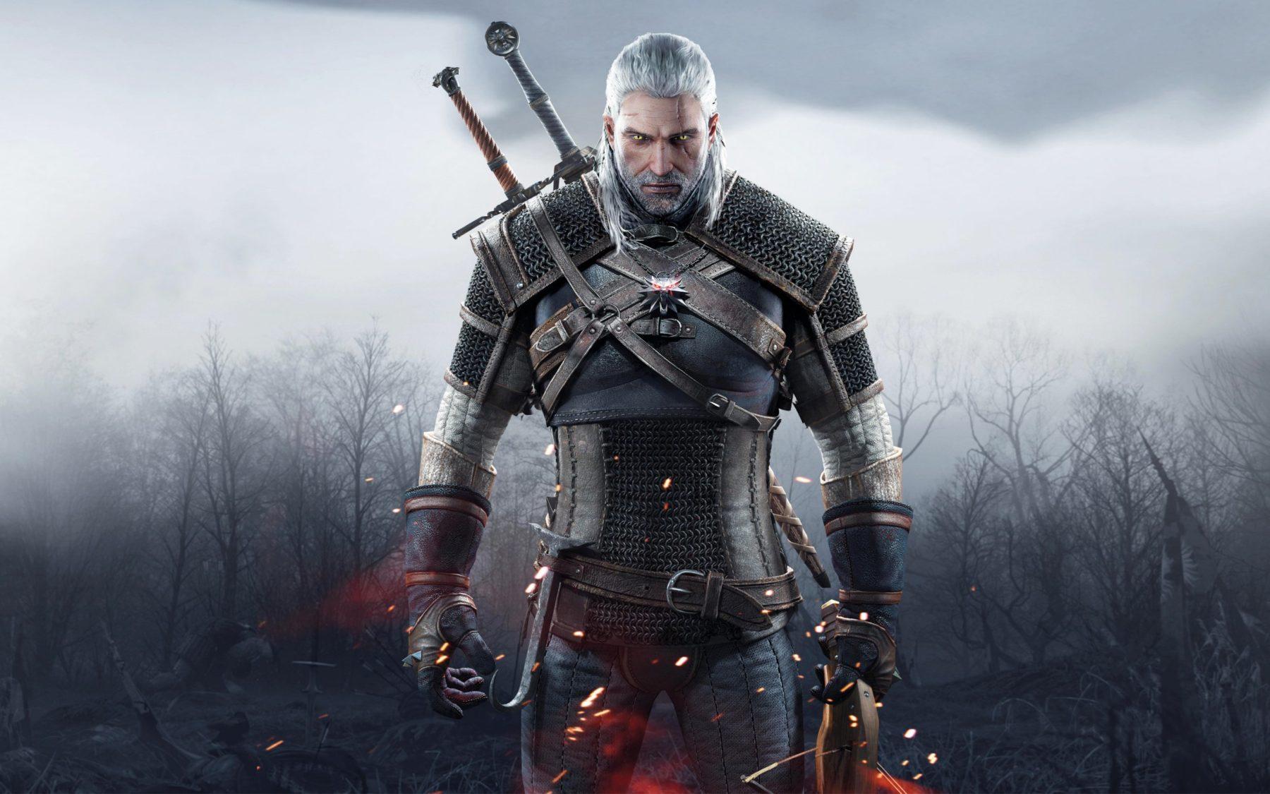 El showrunner de Witcher discute el aspecto principal que tomó de la serie de videojuegos