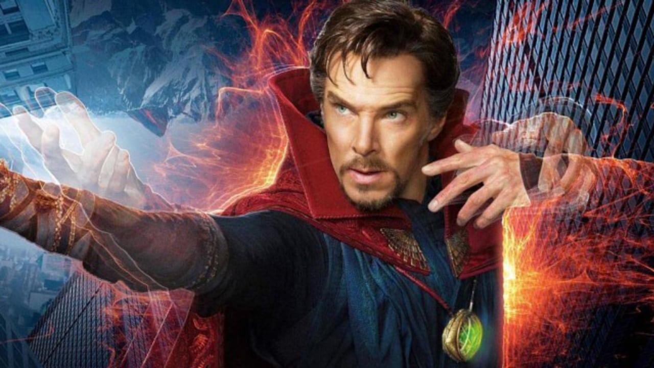 El director del Doctor Strange respalda a Sam Raimi como su sucesor en Marvel's Multiverse of Madness