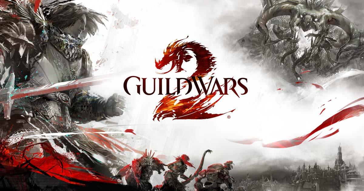 La campaña de prevención del suicidio Sieze the Awkward une fuerzas con Guild Wars 2 para crear conciencia
