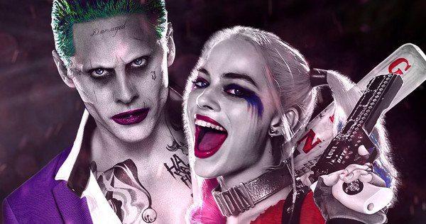 Margot Robbie explica por qué The Joker está ausente en Birds of Prey