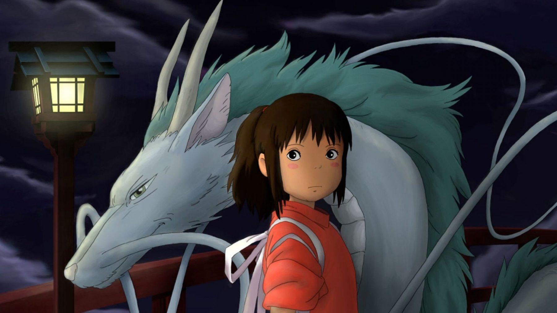 Netflix adquiere los derechos de transmisión internacional de las películas de Studio Ghibli