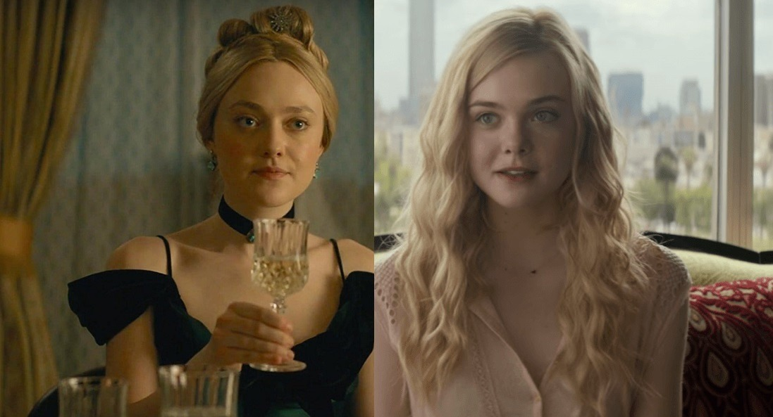 Dakota Fanning y Elle Fanning interpretarán a hermanas en la adaptación de The Nightingale