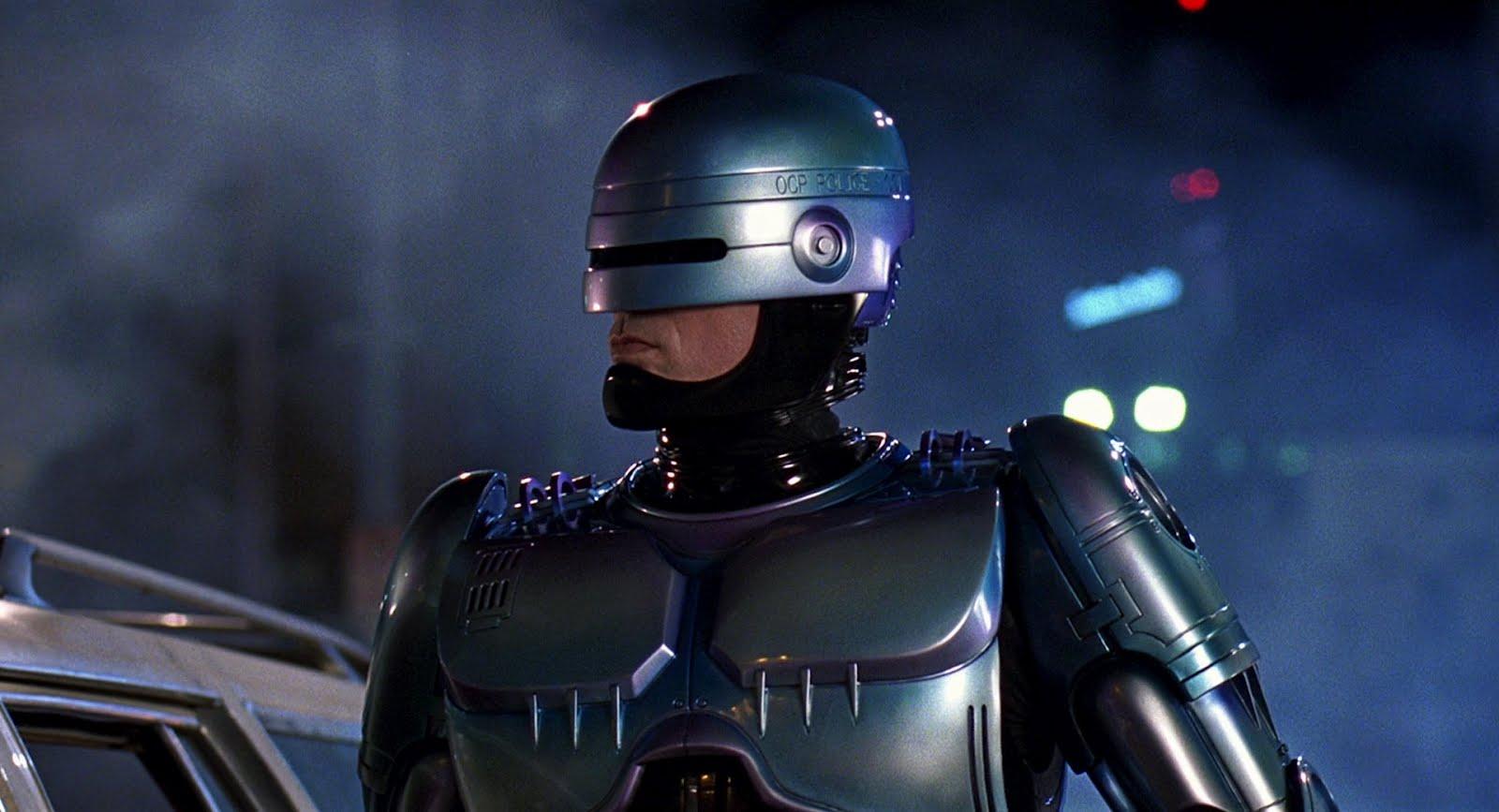 El director de Little Monsters reemplaza a Neill Blomkamp en RoboCop Returns