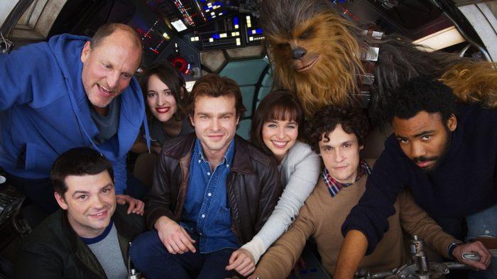 Kathleen Kennedy explica por qué algunos directores de Star Wars han sido despedidos