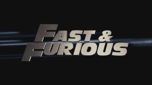 El rodaje finaliza en Fast & Furious 9