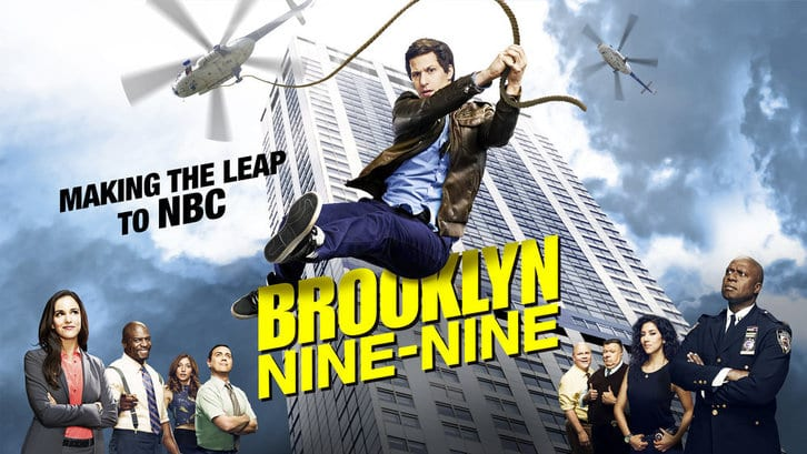 Brooklyn Nine-Nine renovado para la temporada 8