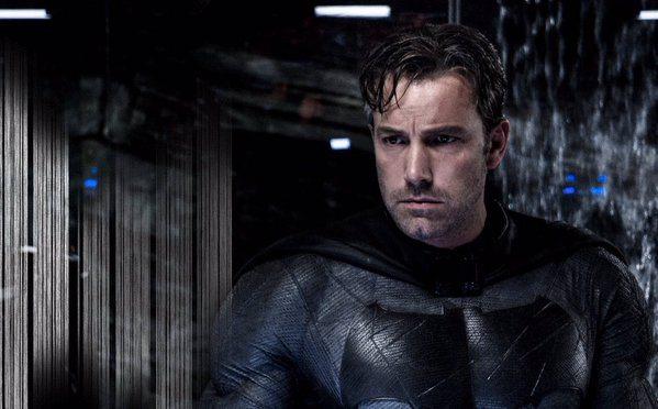 Zack Snyder agradece a Ben Affleck por bendecir a Batman con esa maldita barbilla gloriosa