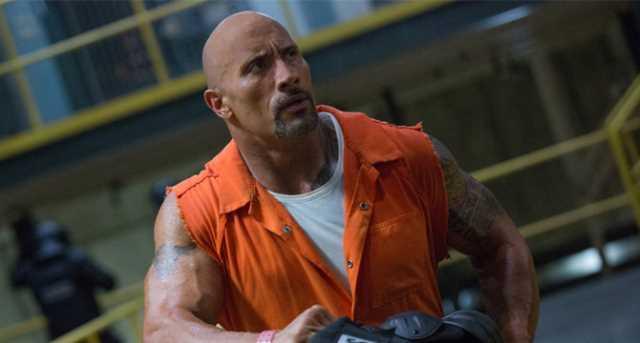 Dwayne Johnson protagonizará la leyenda del MMA Mark Kerr en una película biográfica