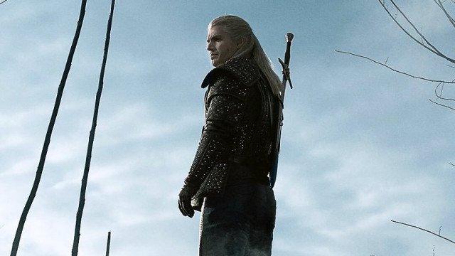 Netflix lanza un póster y tres nuevas imágenes para The Witcher