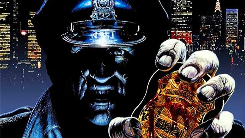 El remake de Maniac Cop de Nicolas Winding Refn recibe luz verde de HBO como serie de televisión