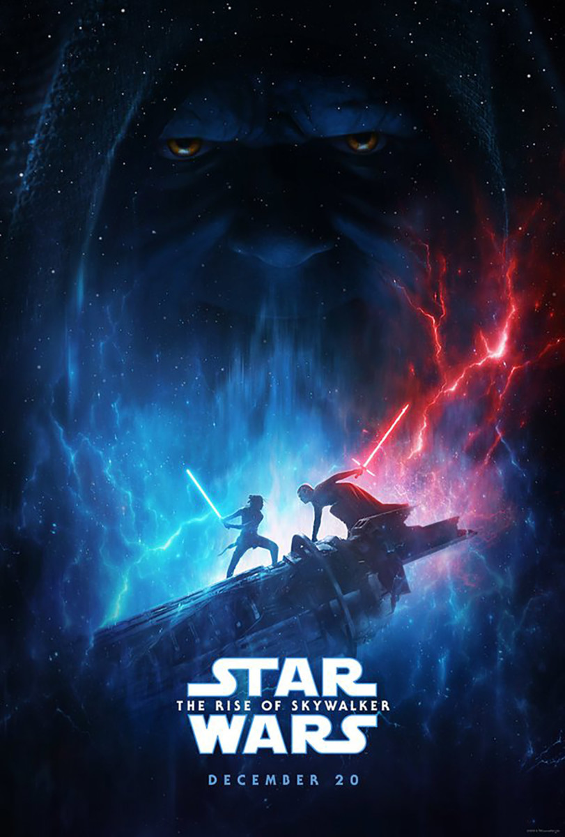 El escritor de Star Wars: The Rise of Skywalker quería abordar qué tan fuerte es la Fuerza en el Episodio IX