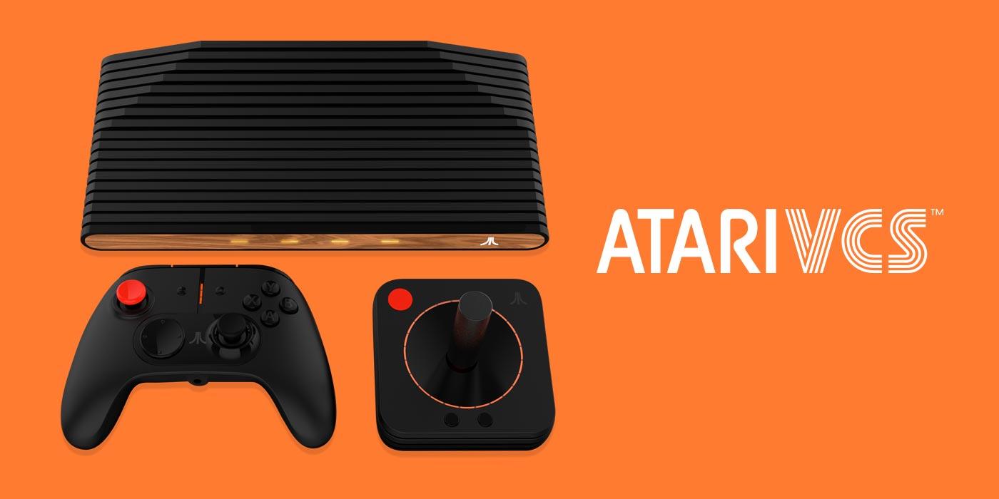 Atari se une a Antstream Arcade para traer juegos retro clásicos a Atari VCS