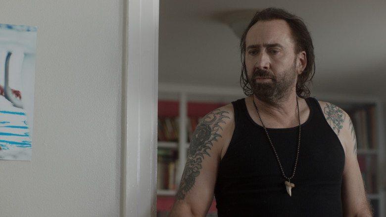 Nicolas Cage para cazar trufas con Alex Wolff en Pig