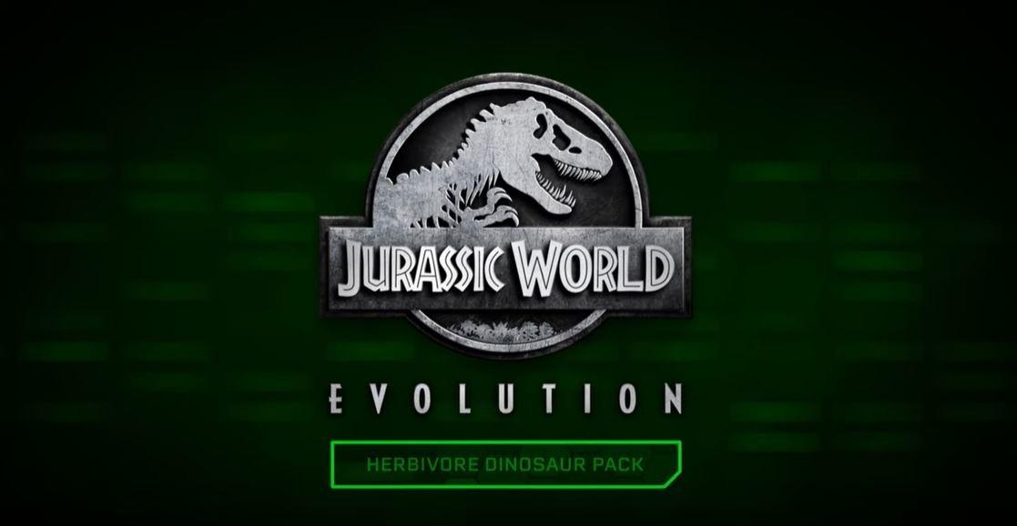 Tres nuevos dinosaurios que llegan a Jurassic World Evolution hoy