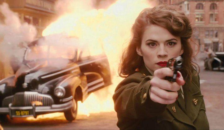 Hayley Atwell confirma su condición de protagonista femenina en Mission: Impossible 7 and 8