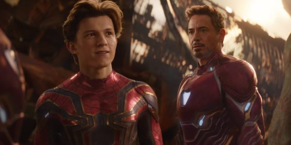 Tom-Holland-as-Spider-Man-and-Robert-Downey-Jr-as-Iron-Man-in-Avengers-Infinity-War-600x300