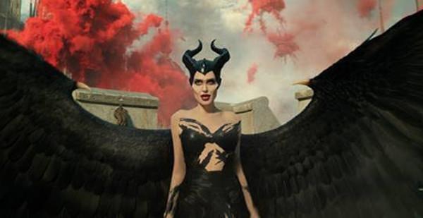 Maléfica de Disney: Mistress of Evil rastreando el fin de semana de apertura suave