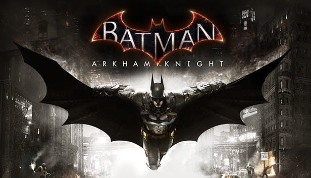 Los juegos de Playstation Plus de septiembre incluyen Batman: Arkham Knight y Darksiders III