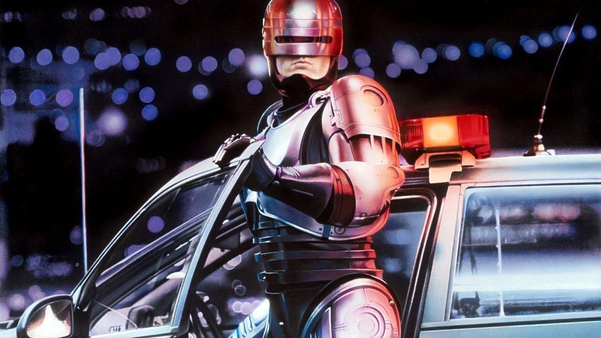 Neill Blomkamp sale de RoboCop Returns