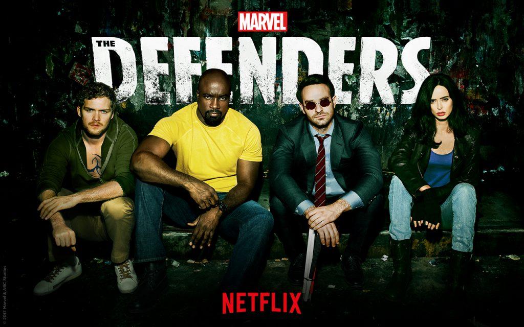 Marvel Television se sintió 'sorprendido' por las cancelaciones de Netflix