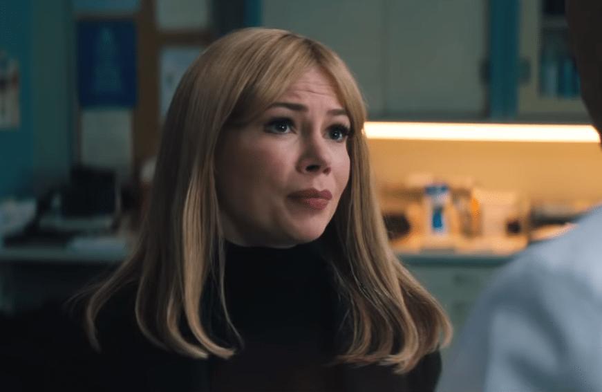Michelle Williams regresa para Venom 2