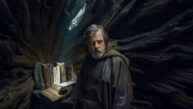 Mark Hamill dice que Luke habría muerto al final del Episodio IX en la Trilogía de Secuela de George Lucas