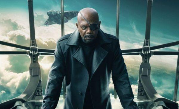 Vengadores: los escritores de finales explican por qué Nick Fury estuvo ausente de la batalla final