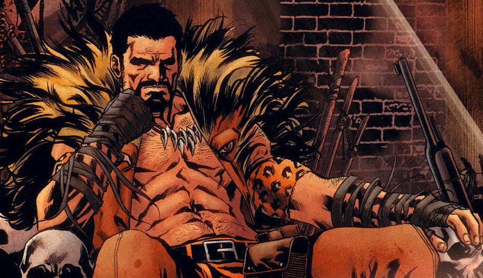 Joe Manganiello dice que interpretar a Kraven de Marvel sería un papel soñado