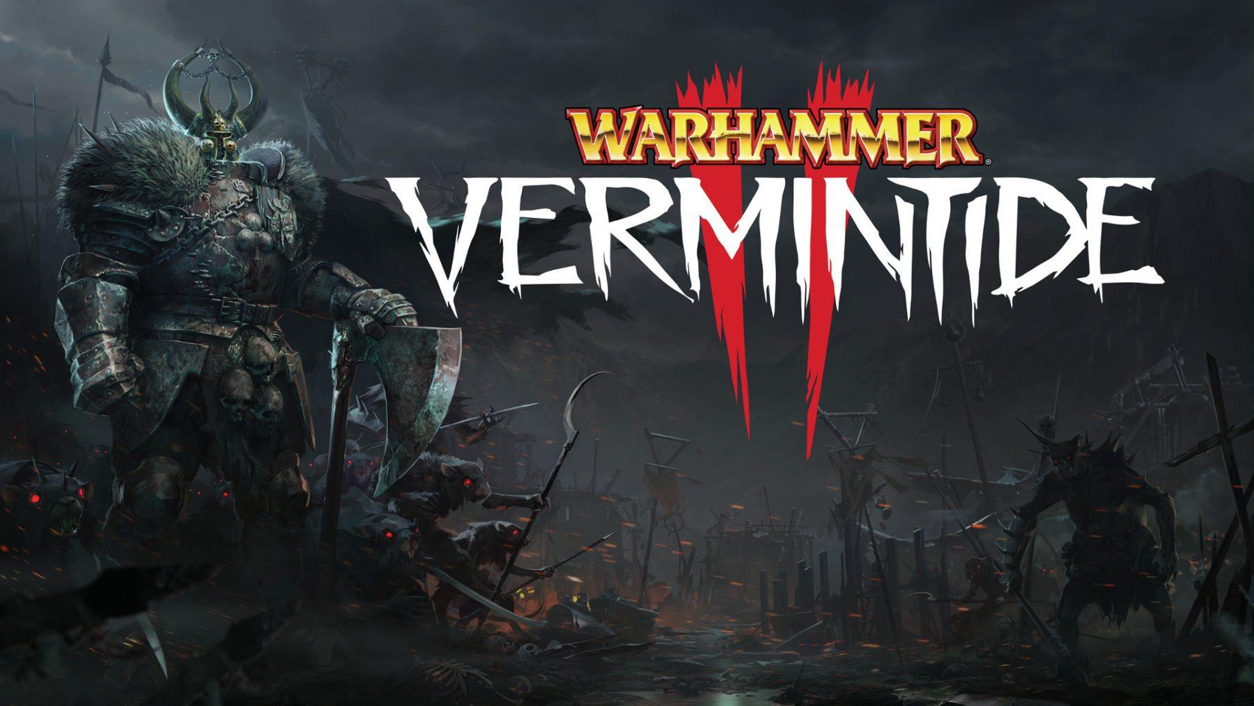 Warhammer: Vermintide 2 Deluxe Edition llega a las tiendas minoristas