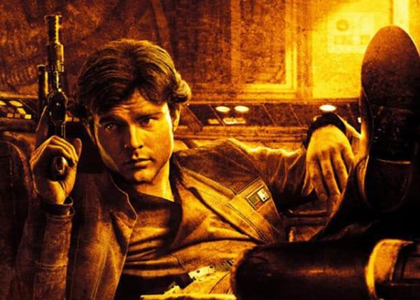 Ron Howard explica por qué cree que Solo: A Star Wars no actuó en la taquilla